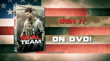 Seal Team: The Complete First Season Home Entertainment TV Spot