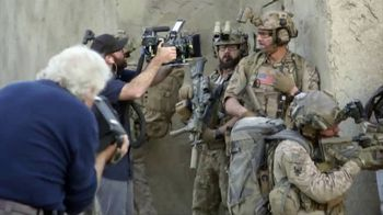 Seal Team: The Complete First Season Home Entertainment TV Spot - Thumbnail 2