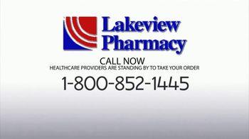 Lakeview Pharmacy TV Spot, 'Sildenafil' - Thumbnail 10