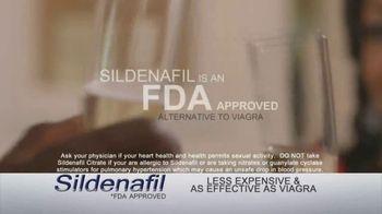 Lakeview Pharmacy TV Spot, 'Sildenafil' - Thumbnail 4
