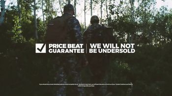 Gander Outdoors Biggest Outdoor Sale of the Season TV Spot, 'Savings' - Thumbnail 8
