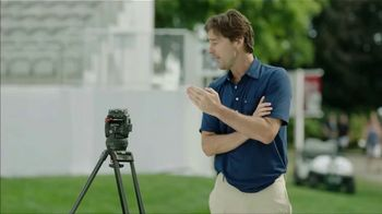 2018 PGA Championship TV Spot, 'Luke Wilson on the 18th' - Thumbnail 9