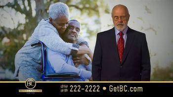 Brown & Crouppen, P.C. TV Spot, 'Nursing Home Injuries'