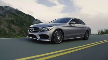 2018 Mercedes-Benz C-Class TV Spot, 'Kids' [T2] - 1176 commercial airings
