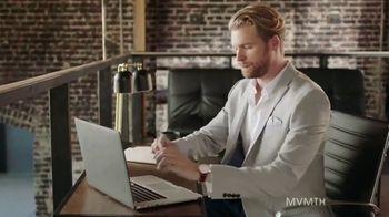 MVMT Anniversary Sale TV Spot, 'Join the Movement'