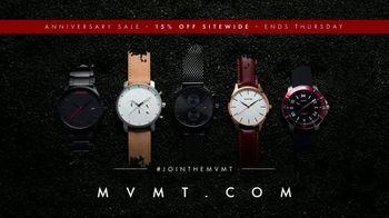 MVMT Anniversary Sale TV Spot, 'Join the Movement' - Thumbnail 10
