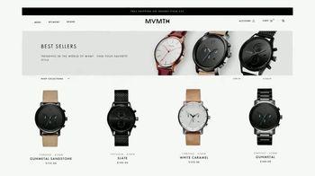 MVMT Anniversary Sale TV Spot, 'Join the Movement' - Thumbnail 5