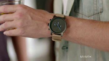 MVMT Anniversary Sale TV Spot, 'Join the Movement' - Thumbnail 9