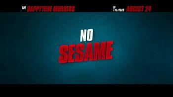 The Happytime Murders - Alternate Trailer 11