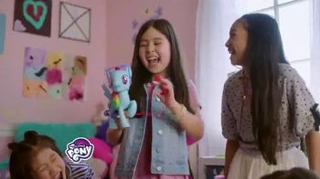 My Little Pony Singing Rainbow Dash TV Spot, 'Be Awesome' - Thumbnail 1