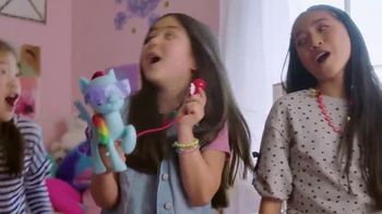 My Little Pony Singing Rainbow Dash TV Spot, 'Be Awesome' - Thumbnail 3