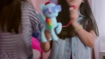 My Little Pony Singing Rainbow Dash TV Spot, 'Be Awesome' - Thumbnail 4