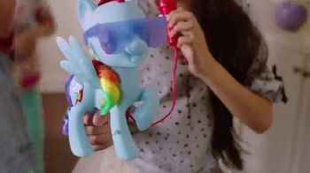 My Little Pony Singing Rainbow Dash TV Spot, 'Be Awesome' - Thumbnail 6