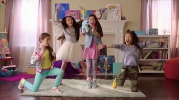 My Little Pony Singing Rainbow Dash TV Spot, 'Be Awesome'