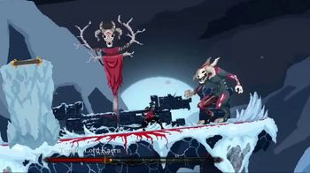 Death's Gambit TV Spot, 'Bargain With Death' - Thumbnail 6