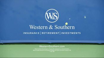 Western & Southern TV Spot, 'New Space' Featuring Cris Collinsworth - Thumbnail 10