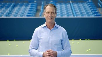 Western & Southern TV Spot, 'New Space' Featuring Cris Collinsworth - Thumbnail 8