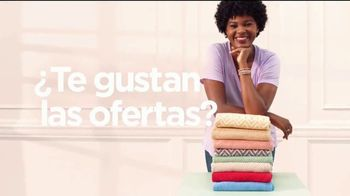 JCPenney TV Spot, '¿Te gustan las ofertas?' [Spanish] - Thumbnail 2
