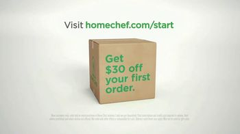 Home Chef TV Spot, 'Meals That Fit Your Lifestyle' - Thumbnail 9