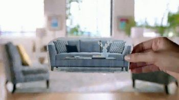 Rooms to Go Labor Day Sale TV Spot, 'The Perfect Piece' - Thumbnail 4
