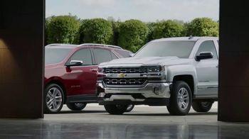 2018 Chevrolet Equinox TV Spot, 'That's My Chevy' - Thumbnail 5