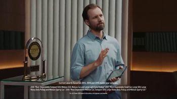 2018 Chevrolet Equinox TV Spot, 'That's My Chevy' - Thumbnail 6