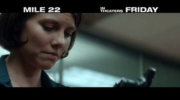 Mile 22 - Alternate Trailer 29