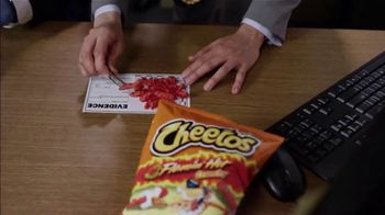 Cheetos Win What You See Contest TV Spot, 'Ion Television: Perfect Shape' - Thumbnail 5