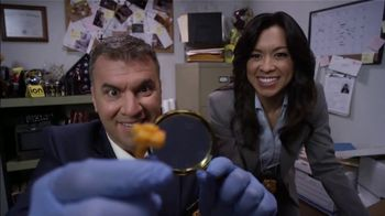 Cheetos Win What You See Contest TV Spot, 'Ion Television: Perfect Shape' - Thumbnail 7