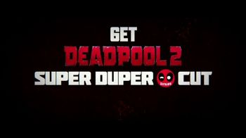 Deadpool 2 Home Entertainment TV Spot - Thumbnail 2