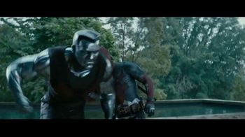 Deadpool 2 Home Entertainment TV Spot - Thumbnail 3