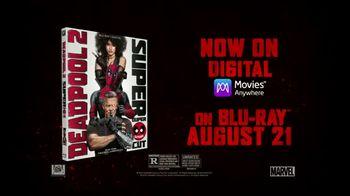 Deadpool 2 Home Entertainment TV Spot - Thumbnail 9