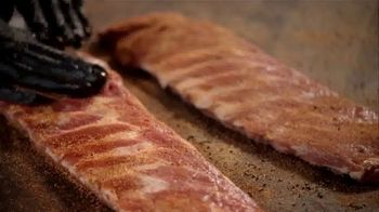 Dickey's BBQ Delivery TV Spot, 'Bringing BBQ to You' - Thumbnail 2
