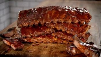 Dickey's BBQ Delivery TV Spot, 'Bringing BBQ to You' - Thumbnail 4