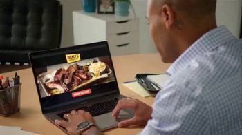 Dickey's BBQ Delivery TV Spot, 'Bringing BBQ to You' - Thumbnail 5