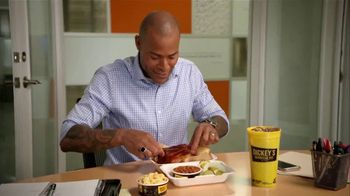 Dickey's BBQ Delivery TV Spot, 'Bringing BBQ to You' - Thumbnail 8