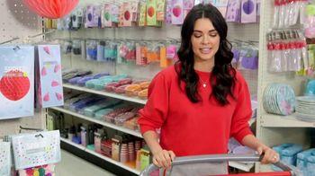 Target TV Spot, 'Food Network:The Kitchen Field Piece Shopping Trip' - Thumbnail 3