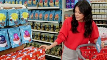 Target TV Spot, 'Food Network:The Kitchen Field Piece Shopping Trip' - Thumbnail 9