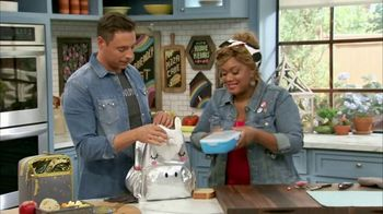 Target TV Spot, 'Food Network: The Kitchen Back to School Cook With Kids' - Thumbnail 1