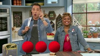Target TV Spot, 'Food Network: The Kitchen Back to School Cook With Kids' - Thumbnail 5