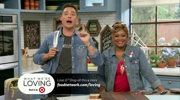 Target TV Spot, 'Food Network: The Kitchen Back to School Cook With Kids' - Thumbnail 6