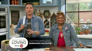 Target TV Spot, 'Food Network: The Kitchen Back to School Cook With Kids' - Thumbnail 7