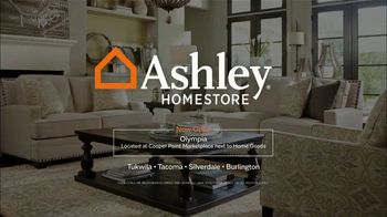 Ashley HomeStore Red Carpet Event TV Spot, 'The VIP Treatment' - Thumbnail 10