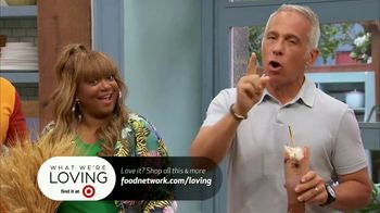 Target TV Spot, 'Food Network: The Kitchen Quick & Easy Dinner Party' - Thumbnail 3