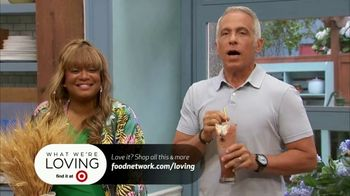 Target TV Spot, 'Food Network: The Kitchen Quick & Easy Dinner Party' - Thumbnail 4