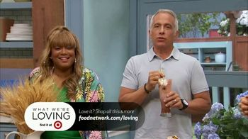 Target TV Spot, 'Food Network: The Kitchen Quick & Easy Dinner Party' - Thumbnail 5