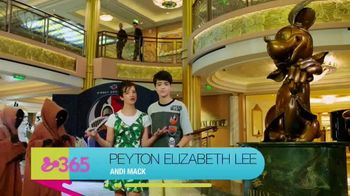 Disney Cruise Line TV Spot, 'Disney 365: Star Wars' Featuring Joshua Rush - Thumbnail 2