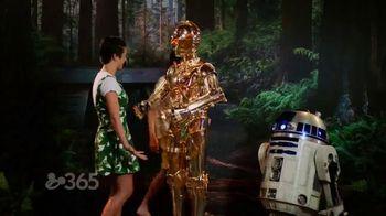 Disney Cruise Line TV Spot, 'Disney 365: Star Wars' Featuring Joshua Rush - Thumbnail 4