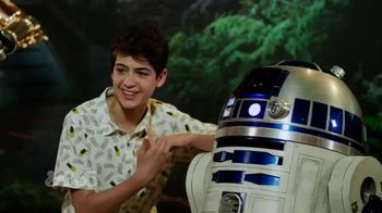Disney Cruise Line TV Spot, 'Disney 365: Star Wars' Featuring Joshua Rush