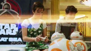 Disney Cruise Line TV Spot, 'Disney 365: Star Wars' Featuring Joshua Rush - Thumbnail 6